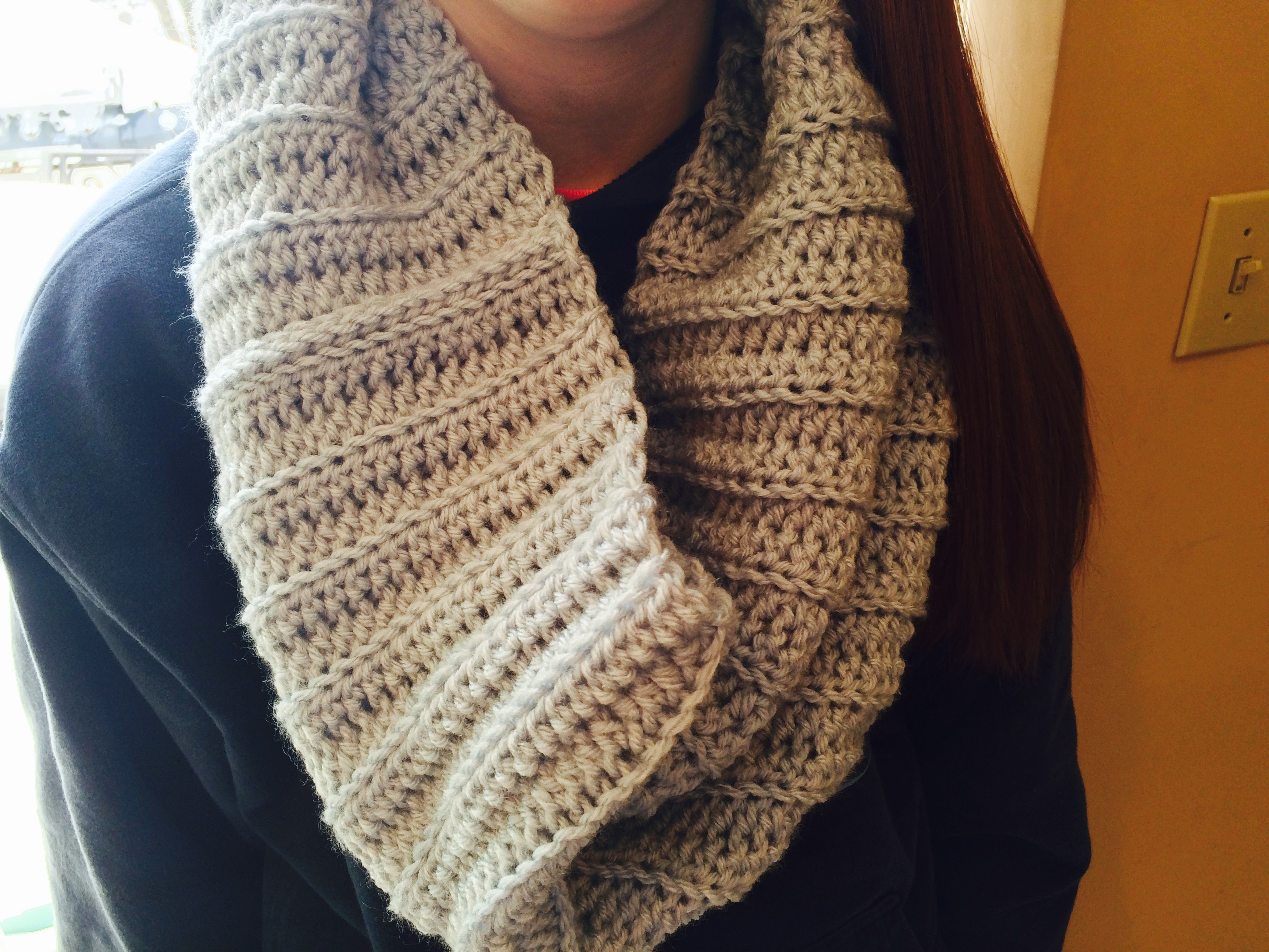 New pattern jillians ribbed cowl julie yeager designs fullsizerender bankloansurffo Choice Image