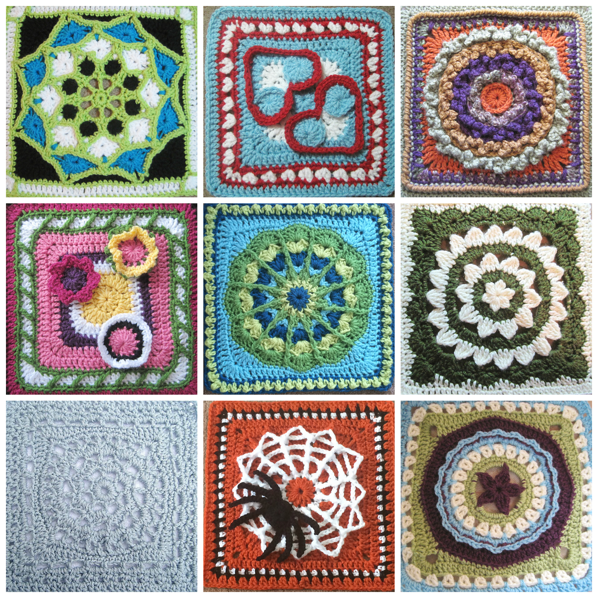 Happy National Crochet Month Welcome To The Crochetville Blog Tour