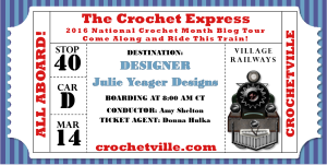 julie.yeager.crochet.express.ticket